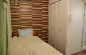 1R Apartment in Tamadenishi - Osaka-shi Nishinari-ku
