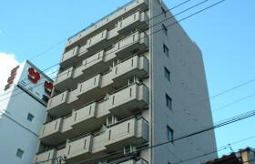 名古屋市中区 金山 1K マンション