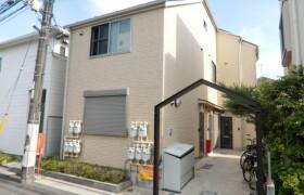 1R Apartment in Yamatocho - Nakano-ku