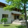 在北佐久郡軽井沢町购买3LDK 独栋住宅的 户外