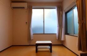 1K Apartment in Takamatsu - Toshima-ku
