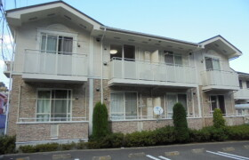 1K Apartment in Hayakawa - Odawara-shi