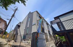 1DK Apartment in Benten - Chiba-shi Chuo-ku