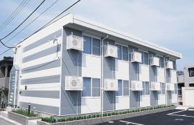 1K Apartment in Ikarashi1-nocho - Niigata-shi Nishi-ku