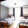 1LDK アパート 大阪市西成区 ベッドルーム