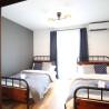 在大阪市西成区内租赁1LDK 公寓 的 卧室