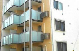 大田區矢口-1K公寓