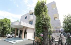 1K Mansion in Hikaricho - Kokubunji-shi