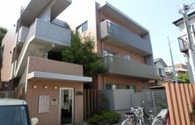 習志野市津田沼-1K公寓大厦