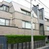 4LDK マンション 渋谷区 外観