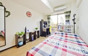 1R Apartment in Honjo - Sumida-ku