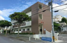 1K Mansion in Nakaima - Naha-shi