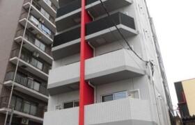 横浜市鶴見区 生麦 1K マンション