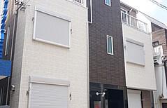 1K Mansion in Kitasaiwai - Yokohama-shi Nishi-ku