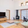 5SLDK House to Buy in Kyoto-shi Kita-ku Living Room