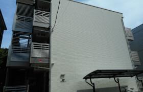 1R Mansion in Higashinaruse - Isehara-shi
