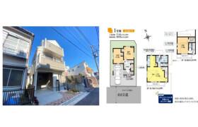 2LDK {building type} in Saginomiya - Nakano-ku