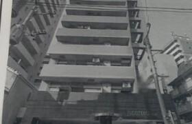 1K {building type} in Kuromon - Fukuoka-shi Chuo-ku