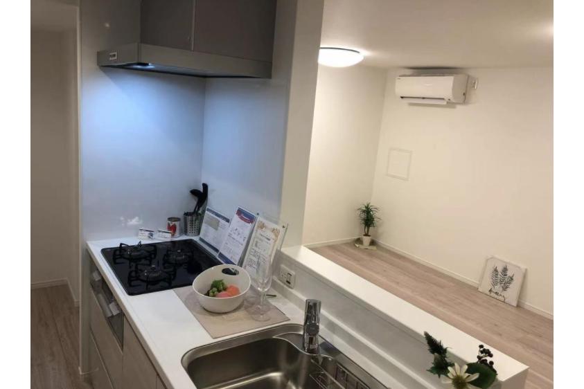 3LDK Apartment to Rent in Arakawa-ku Interior
