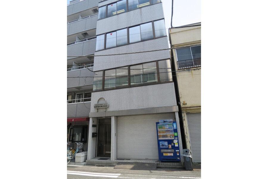 Whole Building Office to Buy in Chiyoda-ku Exterior