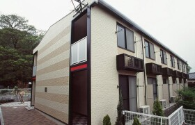 1K Apartment in Etsuji - Kasuya-gun Kasuya-machi