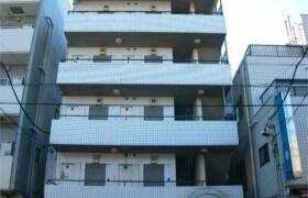 1R Mansion in Tokumaru - Itabashi-ku