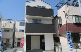 3SLDK {building type} in Yamanochi - Osaka-shi Sumiyoshi-ku