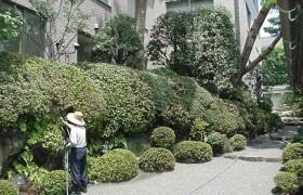 渋谷区 - 西原 简易式公寓 4LDK