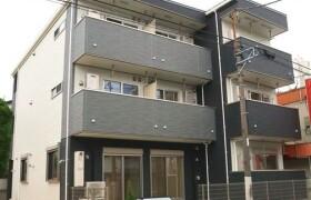 板橋区 桜川 1K アパート