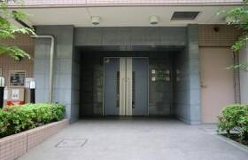 横濱市神奈川區台町-1DK公寓大廈