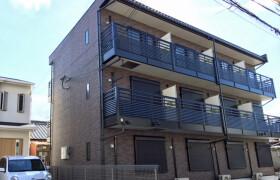 神戸市長田区駒ケ林町-1K公寓大厦