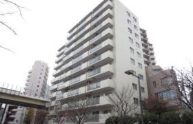 品川区東五反田-2LDK公寓大厦