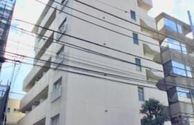 中野區中央-1R公寓大廈