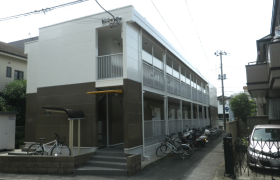 1K Apartment in Miyamoto - Funabashi-shi