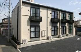 1K Apartment in Urashibatamachi - Sendai-shi Wakabayashi-ku