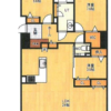 3LDK Apartment to Buy in Sapporo-shi Nishi-ku Floorplan