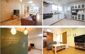 C's(Si:s) share Namba 1(Only for women) - Guest House in Osaka-shi Naniwa-ku