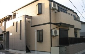 杉並区天沼-1DK公寓