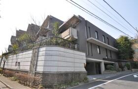 4LDK Apartment in Uehara - Shibuya-ku