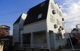 江户川区北小岩-1K公寓