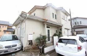 4LDK House in Funako - Inashiki-gun Miho-mura