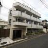 在澀谷區內租賃1R 公寓大廈 的房產 戶外