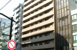1K Apartment in Iidabashi - Chiyoda-ku
