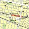 在千葉市花見川区内租赁1K 公寓 的 Access Map
