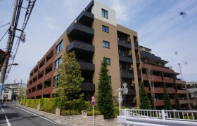 3LDK {building type} in Higashigokencho - Shinjuku-ku