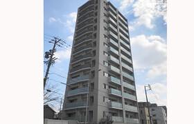 名古屋市瑞穂区 田辺通 4LDK マンション