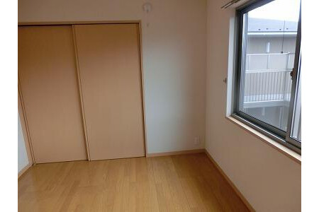 1LDK Apartment to Rent in Chiba-shi Inage-ku Interior