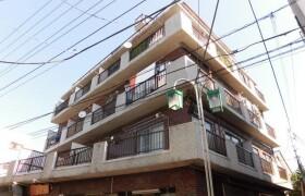2K Apartment in Kitasenzoku - Ota-ku