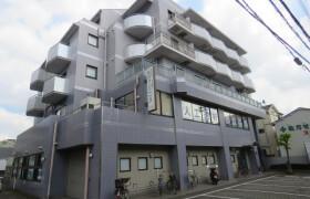 茨木市東中条町-1R公寓大廈