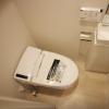 1LDK マンション 品川区 トイレ